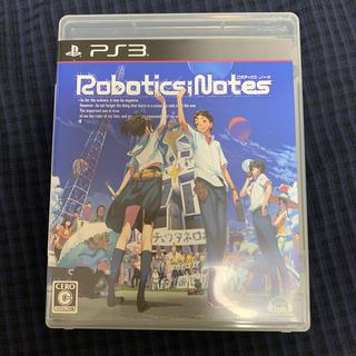PlayStation3 - ロボティクス・ノーツ PS3   ゲーム ソフト