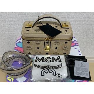 MCM - MCM ヴァニティ
