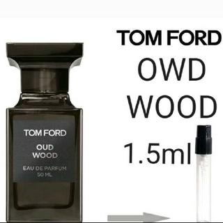 トムフォード(TOM FORD)のトムフォード ウードウッド オードパルファム(ユニセックス)