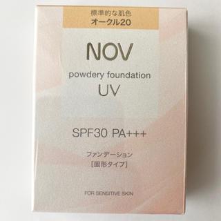 NOV - NOV ファンデーション
