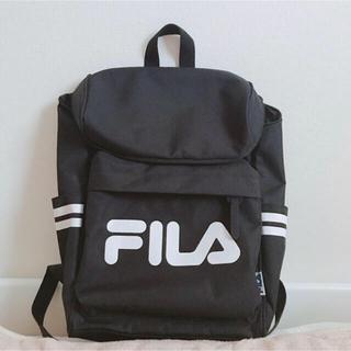 FILA - FILA リュックサック