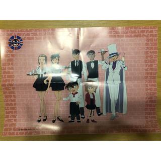 ショウガクカン(小学館)のコナンのポスター(ポスター)