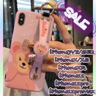 Disney - ❤︎数量限定︎❤︎︎シェリーメイ iPhoneケース iPhone11