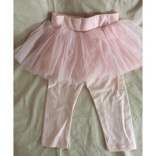 ベビーギャップ(babyGAP)のギャップ 女の子 80 スカート レギンス(スカート)