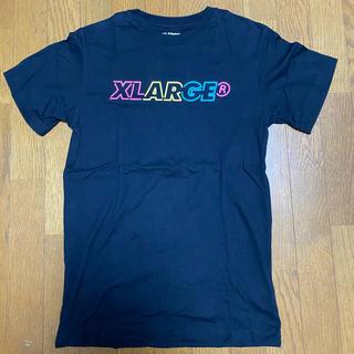 エクストララージ(XLARGE)の☆XLARGE☆ 黒Tシャツ(Tシャツ/カットソー(半袖/袖なし))