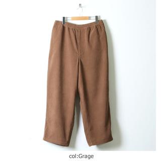 1LDK SELECT - TECH STRETCH EASY PANTS CORDUROY Lサイズ