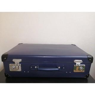 グローブトロッター(GLOBE-TROTTER)のグローブトロッター GLOBE-TROTTER スーツケース(旅行用品)