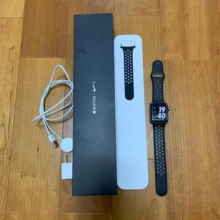 Apple - Apple Watch series2 NIKE 42mm