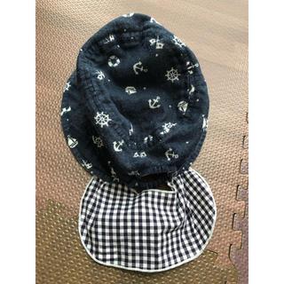 アカチャンホンポ(アカチャンホンポ)の子ども 帽子 44(帽子)