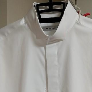 スーツカンパニー(THE SUIT COMPANY)のウイングカラーシャツ(シャツ)