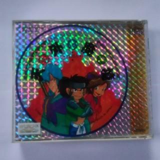 エヌイーシー(NEC)の天外魔境 ZIRIA PCエンジン SUPER CD-ROM2 PCE(家庭用ゲームソフト)
