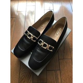 オデットエオディール(Odette e Odile)の【新品・未使用】Odette e Odile OIDヴィンテージライクローファー(ローファー/革靴)