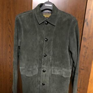 ネイバーフッド(NEIGHBORHOOD)のNEIGHBORHOOD ネイバーフッド SHEPHERD GL-JKT(レザージャケット)