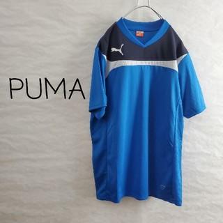 プーマ(PUMA)のPUMA  トレーニングTシャツ COOL CELL(ウェア)