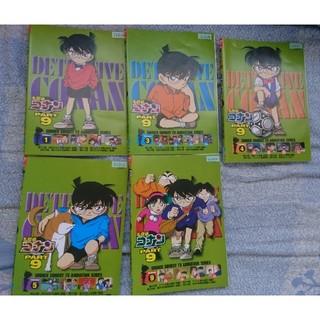 ショウガクカン(小学館)の名探偵コナン part9 DVD(アニメ)
