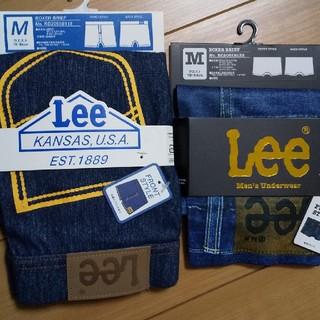 リー(Lee)のLee ボクサーパンツ M(ボクサーパンツ)