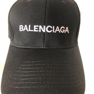 Balenciaga - BALENCIAGA キャップ バレンシアガ