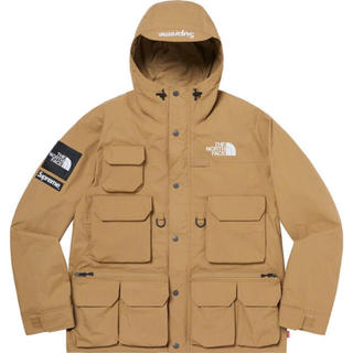 シュプリーム(Supreme)の国内正規Supreme The North Face Cargo Jacket(マウンテンパーカー)