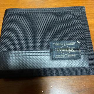 ポーター(PORTER)の吉田 カバン PORTER ポーター ヒート ウォーレット 財布(折り財布)