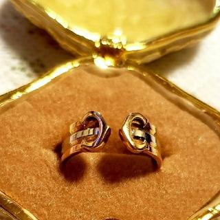 Cartier - 正規品Cartierリング