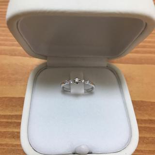 STAR JEWELRY - スタージュエリー ダイヤモンドリング 指輪
