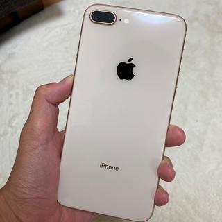 iPhone - iPhone 8 Plus SIMなし