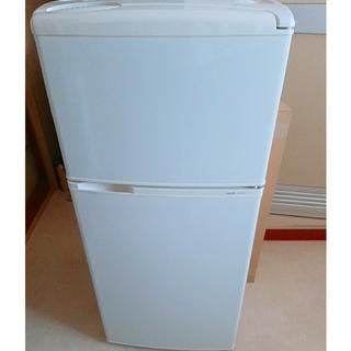 SANYO - SANYO 2ドア 冷蔵庫