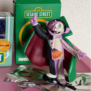 セサミストリート(SESAME STREET)のセサミストリート   カウント伯爵 フィギュア(キャラクターグッズ)