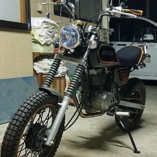 ホンダ - ホンダ エイプ50 100エンジン