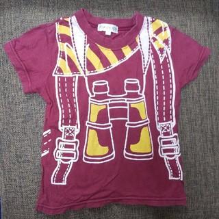 ニッセン(ニッセン)の男の子 プリントTシャツ 100(Tシャツ/カットソー)