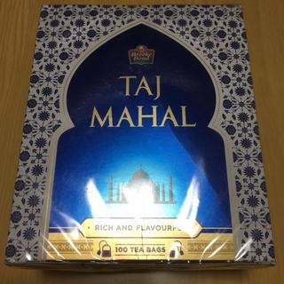 TAJ MAHALの紅茶 2g×100包(茶)