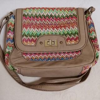 ビームス(BEAMS)のBEAMS bag(ショルダーバッグ)
