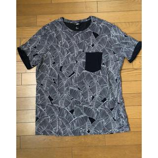 エイチアンドエム(H&M)のH&M tシャツ  メンズ(Tシャツ/カットソー(半袖/袖なし))