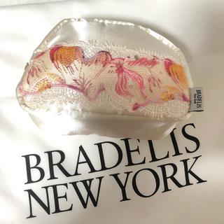 BRADELIS New York - ブラデリスニューヨーク ノベルティ ポーチ 新品未使用