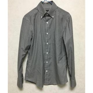 ユナイテッドアローズ(UNITED ARROWS)のRhythm of Life UNITED ARROWSチェックシャツ Sサイズ(シャツ)