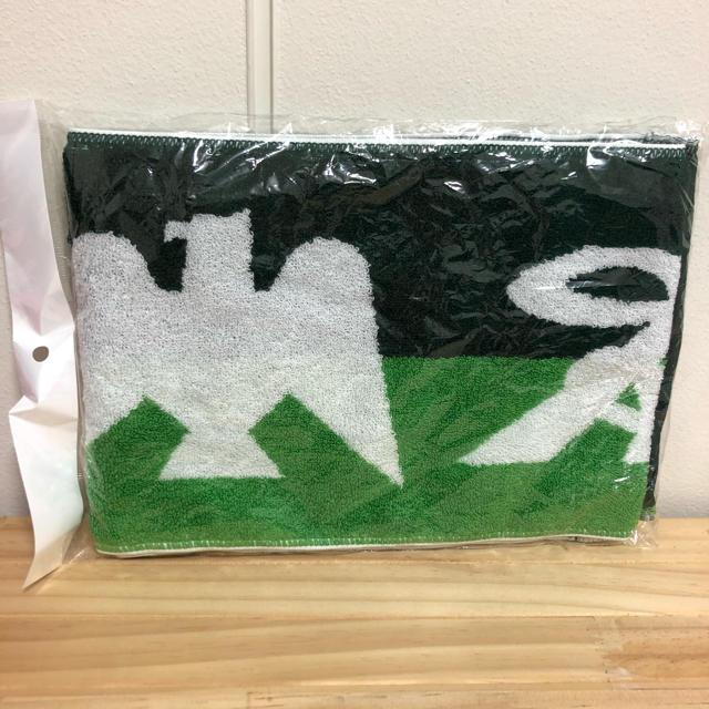 福岡ソフトバンクホークス(フクオカソフトバンクホークス)の南海ホークス タオルマフラー(新品‼︎✨) スポーツ/アウトドアの野球(応援グッズ)の商品写真