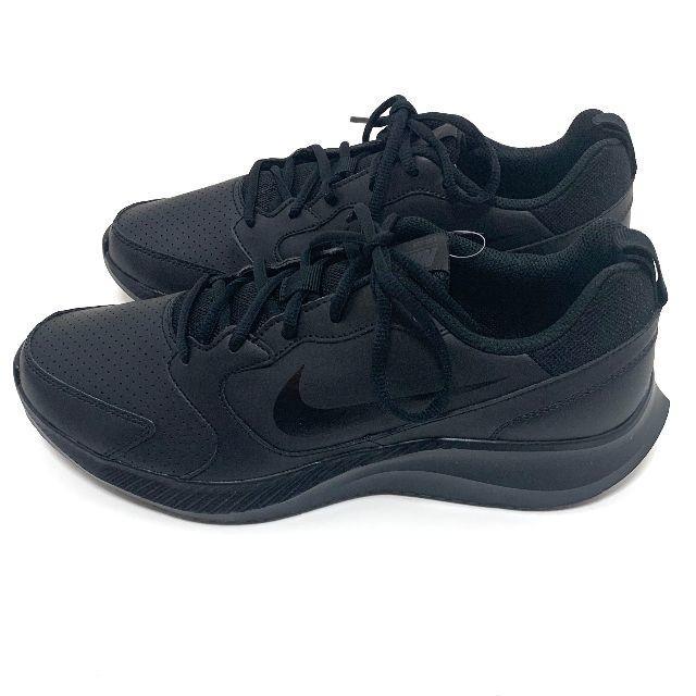 NIKE(ナイキ)の新品 28.5cm ナイキ トドス ランニング シューズ ブラック スニーカー メンズの靴/シューズ(スニーカー)の商品写真
