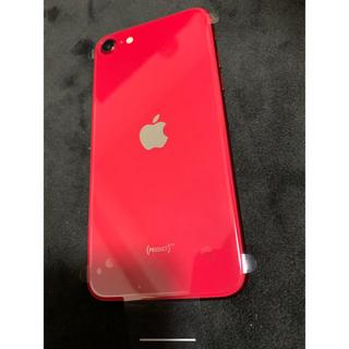 Apple - iphone SE 64G simフリー