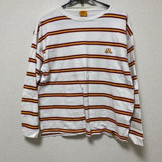 ジャーナルスタンダード(JOURNAL STANDARD)のレリューム ボーダー Tシャツ(Tシャツ/カットソー(七分/長袖))