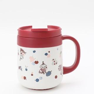 アフタヌーンティー(AfternoonTea)の完売品 リトルミィ マグカップ(グラス/カップ)