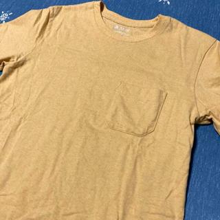 ナノユニバース(nano・universe)のナノユニバース anti soaked クルーネックTシャツ 汗染み防止(Tシャツ/カットソー(半袖/袖なし))
