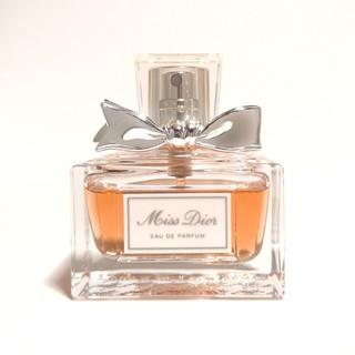 クリスチャンディオール(Christian Dior)のMiss Dior★ミスディオール オードパルファム 30ml(香水(女性用))