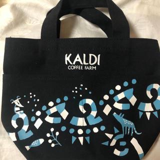 KALDI - 未使用  カルディ トートバッグ