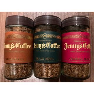 ジェニー コーヒー豆