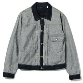 Levi's - LEVI'S (R)リーバイス BEAMS 別注 XL Inside Out