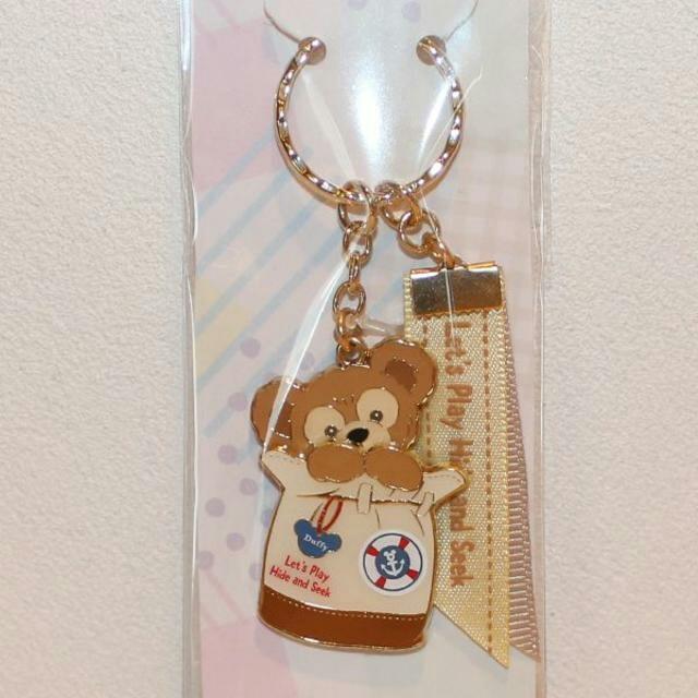 ダッフィー(ダッフィー)の❣️yuki❣️様専用 エンタメ/ホビーのおもちゃ/ぬいぐるみ(キャラクターグッズ)の商品写真