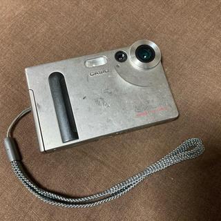 カシオ(CASIO)のカシオ EX-S1 CASIO デジカメ(コンパクトデジタルカメラ)