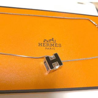 HERMES  ネックレス