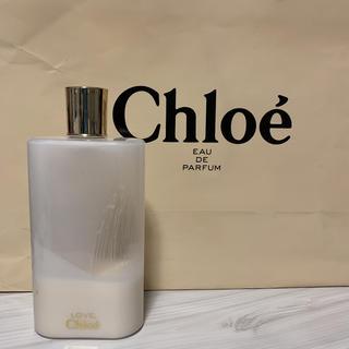 Chloe - LOVE,Chloe'    ラブクロエ ボディローション