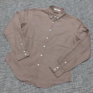 フォーティーファイブアールピーエム(45rpm)の45RPM ボタンダウンシャツ(シャツ/ブラウス(長袖/七分))